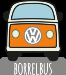 VWBORRELBUS; een mobiele bar huren voor uw privé- of bedrijfsfeest!